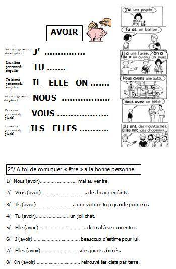 exercice de francais 3eme pdf