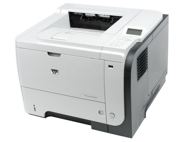 pdf brochure for hp laserjet p3015dn