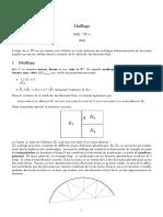 compte rendu tp analyse granulométrique par tamisage pdf