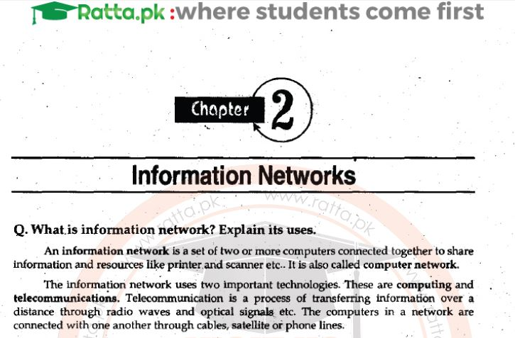 computer book for class 4 pdf
