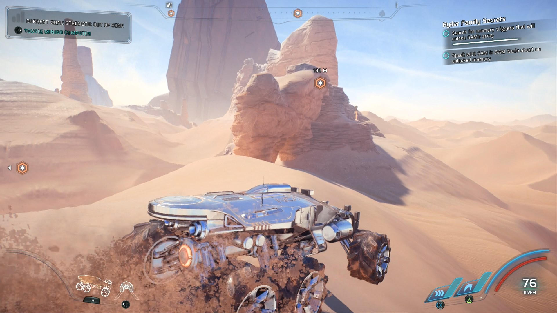 mass effect andromeda trophy guide