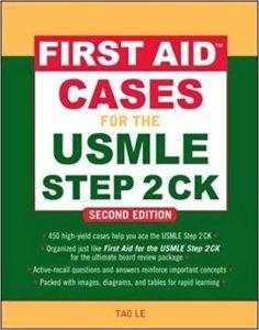 first aid step 2 ck 2018 pdf