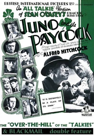 juno and the paycock pdf download