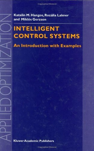 introduction to control systems pdf