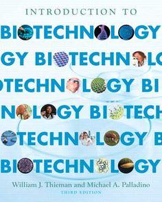 william j thieman michael a palladino introduction to biotechnology pdf