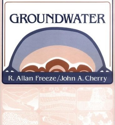 groundwater freeze and cherry 1979 pdf