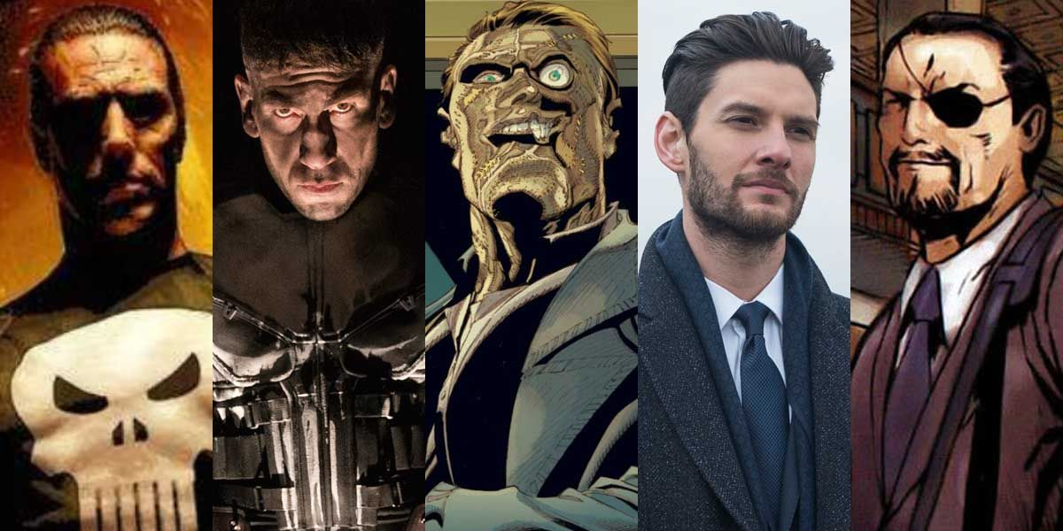 the punisher 2 parents guide