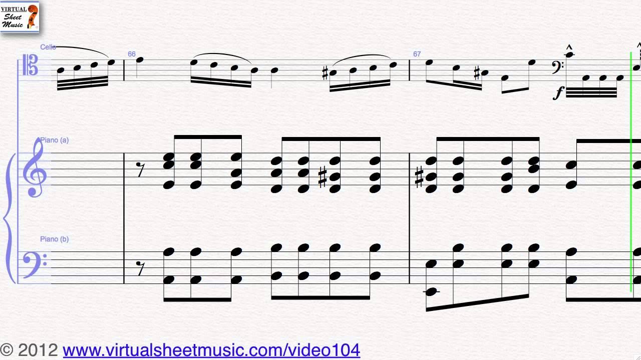 joseph haydn concerto no 7 piano sheet pdf