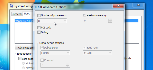 how to force application c to use all cpu cores