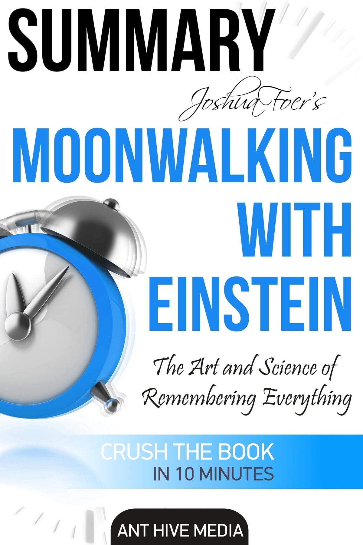 moonwalking with einstein pdf español