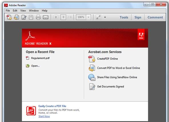 download pdf reader for windows 7 64 bit