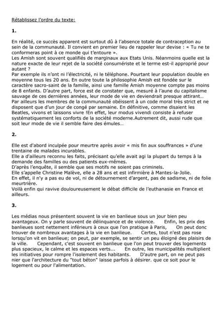 les connecteurs logiques tableau pdf
