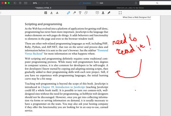 write on pdf file free