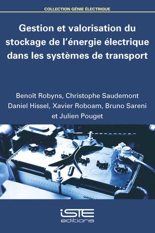 stockage de l énergie pdf