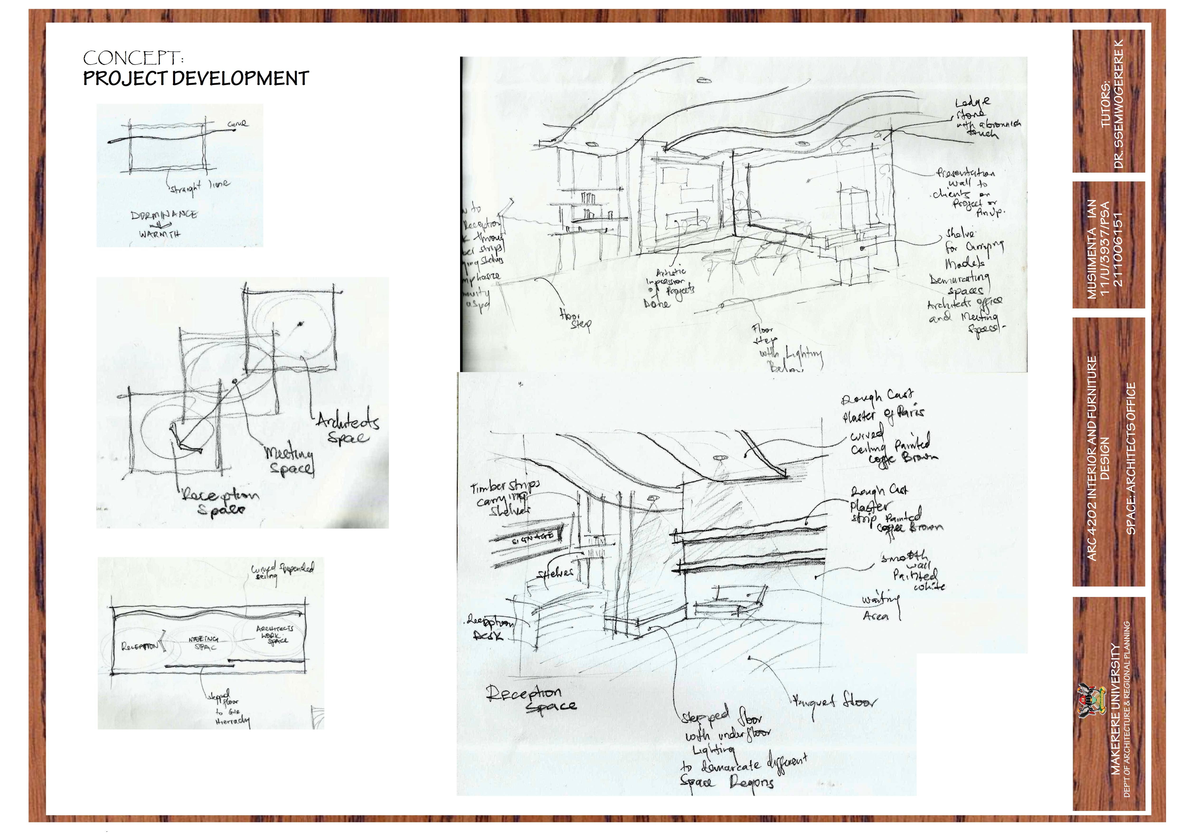 architectural design concept development pdf