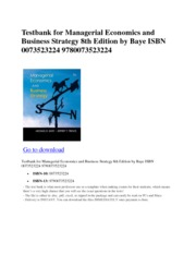 business intelligence a managerial approach 3rd edition pdf