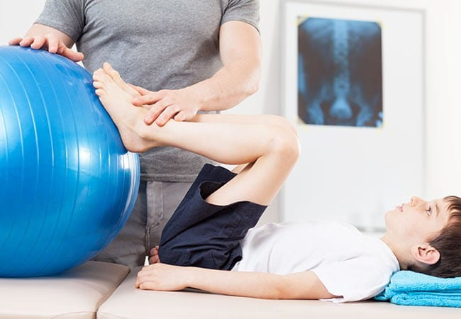 physiotherapy treatment for cerebral palsy pdf
