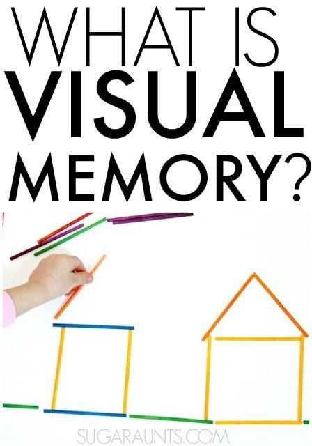 what is visual perception pdf