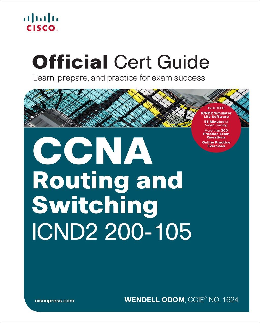 ccna routing and switching 200 125 official cert guide pdf