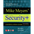 comptia security+ certification study guide third edition exam sy0 501