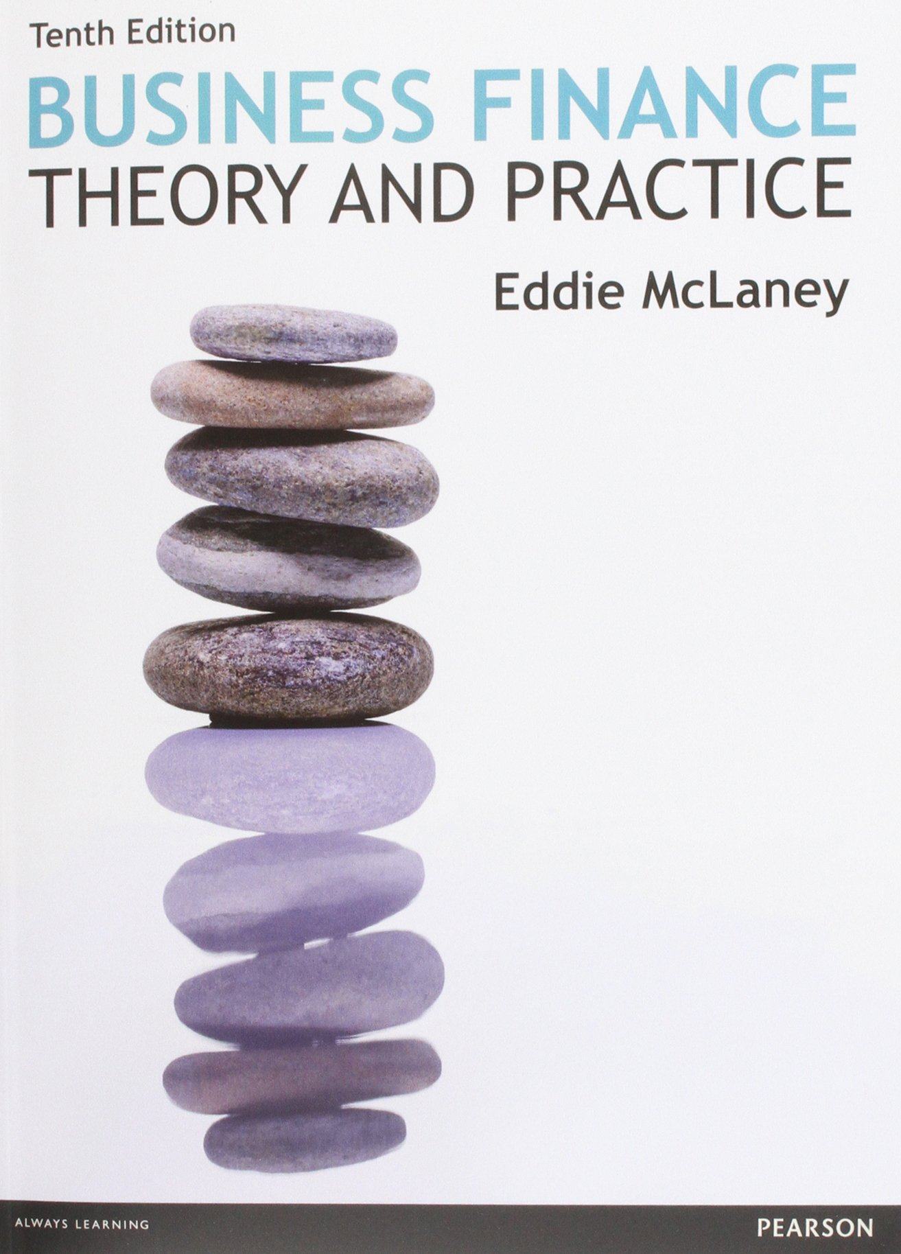 corporate finance theory and practice pdf