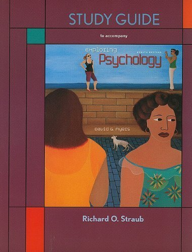 myers exploring social psychology 8th edition pdf