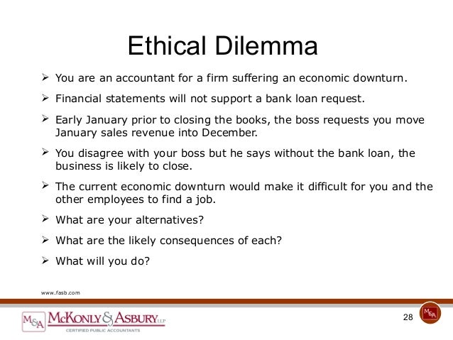 definition of ethical dilemma pdf