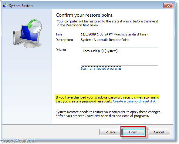 draw on pdf windows 7