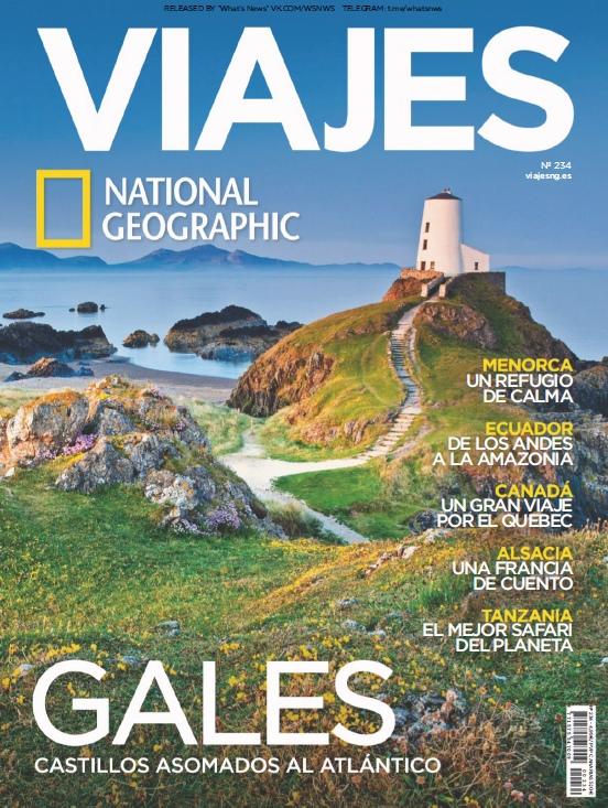national geographic magazine free download pdf