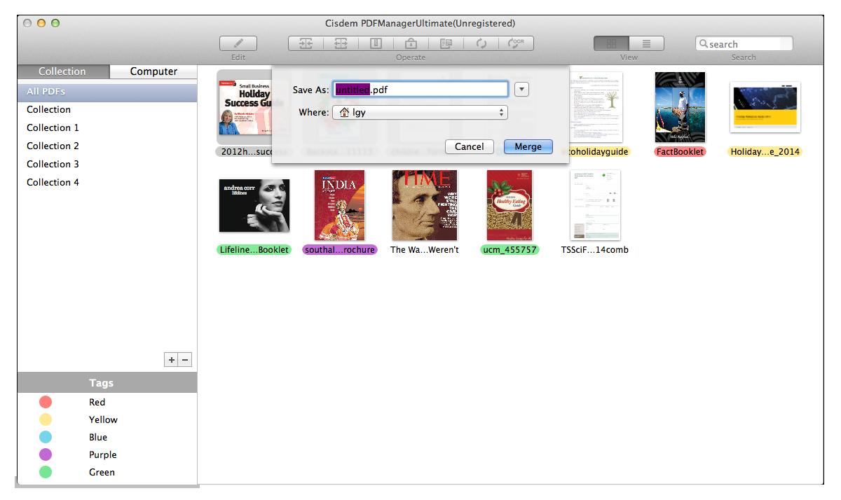 merge pdf i love pdf