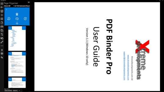 how to make a pdf binder