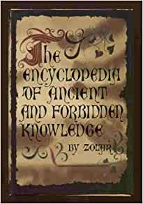 encyclopedia of ancient and forbidden knowledge pdf