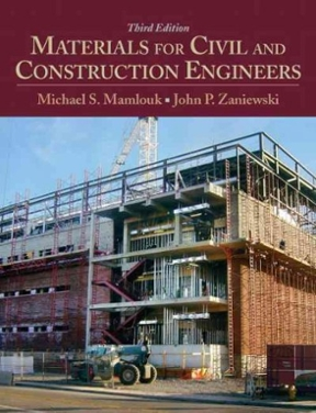 materials for civil and construction engineers 3rd edition solution manual