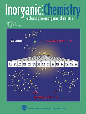 metal clusters in inorganic chemistry pdf