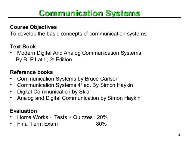 modern wireless communication by simon haykin pdf