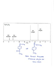 nmr practice problems and solutions pdf
