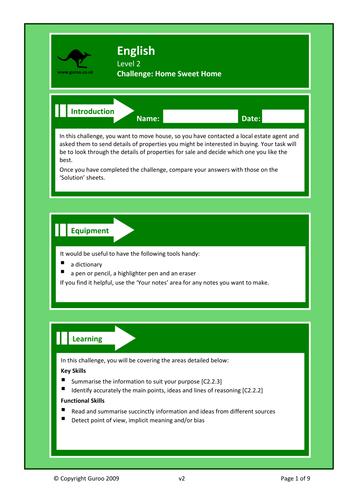 progressive skills in english level 1 pdf