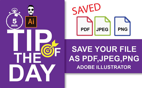 save from ai to pdf